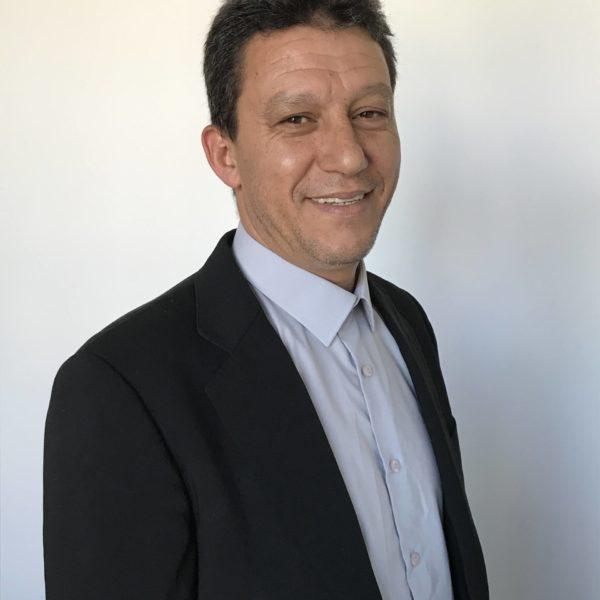 Jamal HADDOUCHE